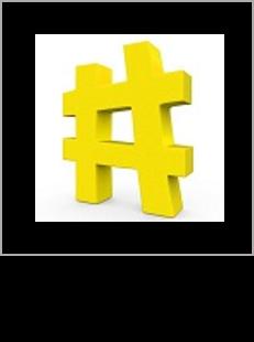 08_hashtag numerada