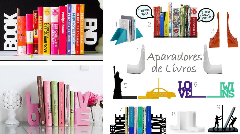 livros na decoração 8