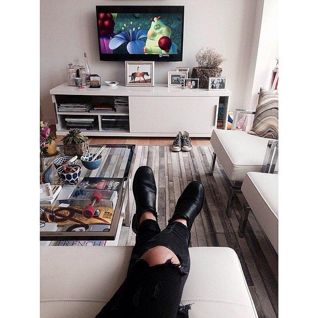 Apartamento Gigi Hadid